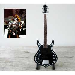 gitaar B.C. Rich Punisher Gene Simmons (Kiss)