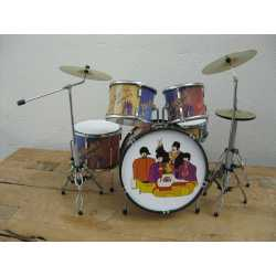 Drumstel The Beatles Yellow Submarine