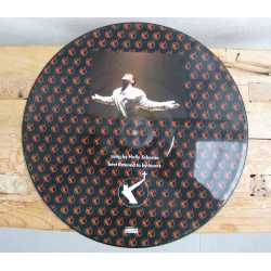 Originele Picture Disk (LP) van Frankie goes to Hollywood 'The power of love' 1984