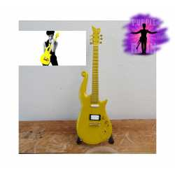 Gitaar Prince - Yellow cloud -