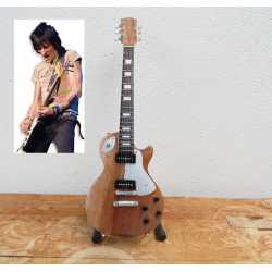Gitaar Gibson Les Paul Special Tribute P-90 walnut o.a. Ronnie Wood ( Rolling Stones)