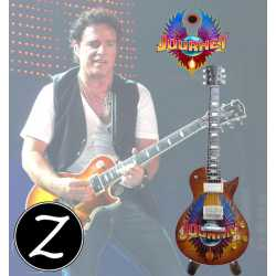 Gitaar Gibson Les Paul Neal Schon JOURNEY Tribute