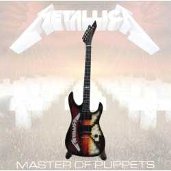 Gitaar ESP LTD Metallica 'Master of puppets'